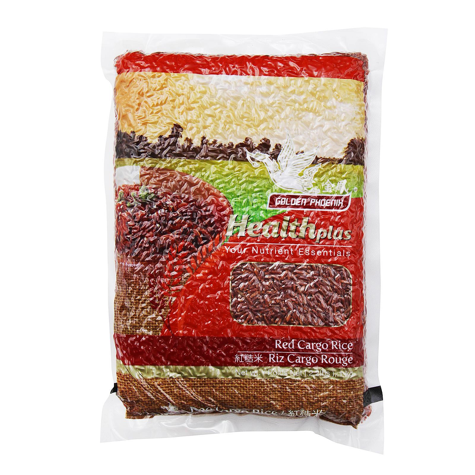 Golden Phoenix Thai Hom Mali Rice
