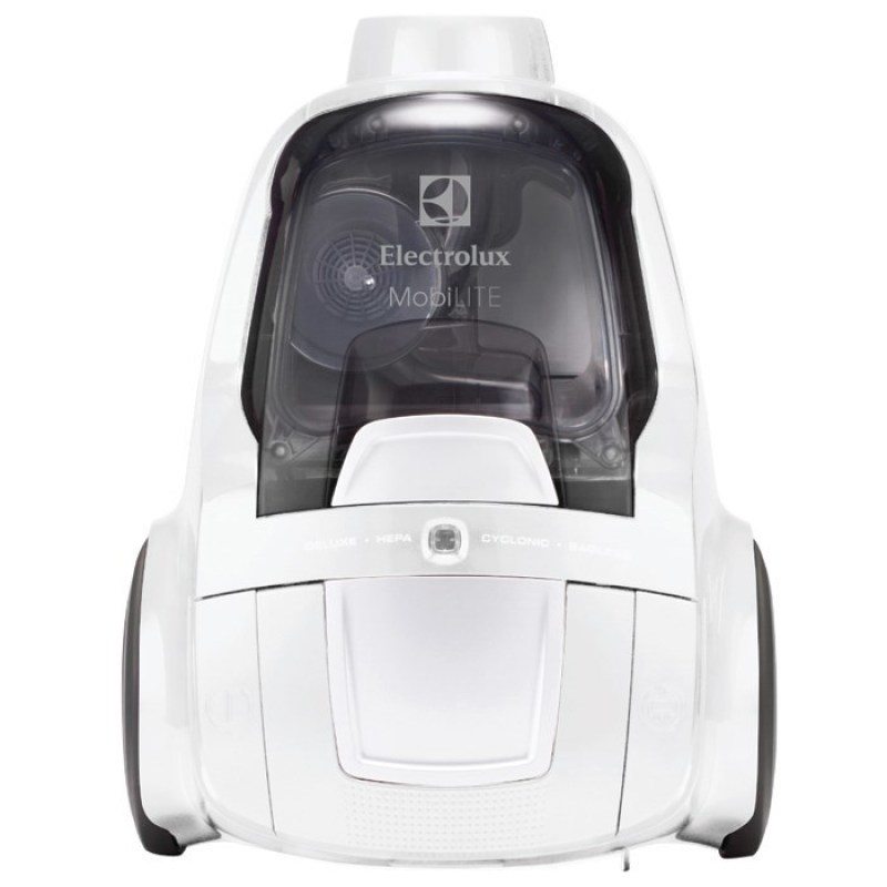 Electrolux Bagless Cyclonic Action vacuum cleaner ZLUX1801 Singapore