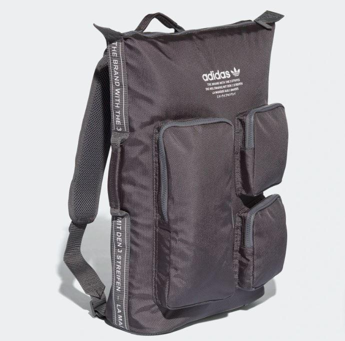 best website 0525f 72813 Specifications of Adidas Original NMD Backpack