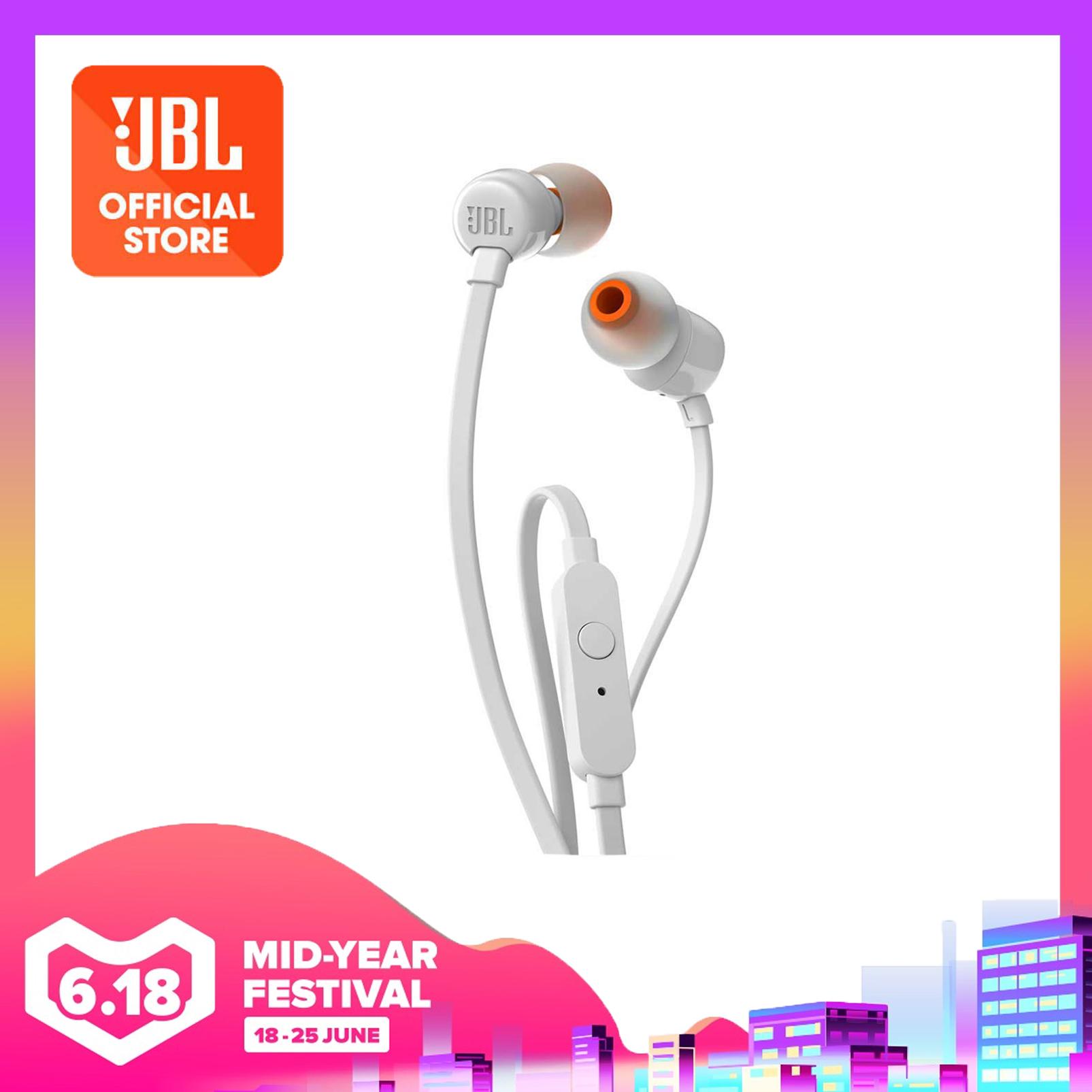JBL T110 In ear headphones | Why Not Deals
