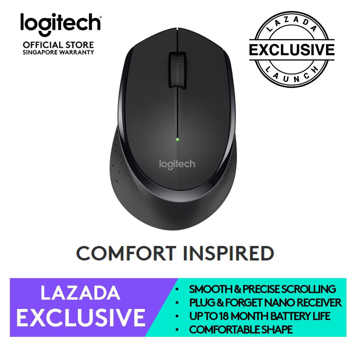 Logitech G502 RGB Proteus Spectrum Gaming Mouse