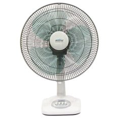 Mistral Mtf161 Desk Fan 16inch Grey