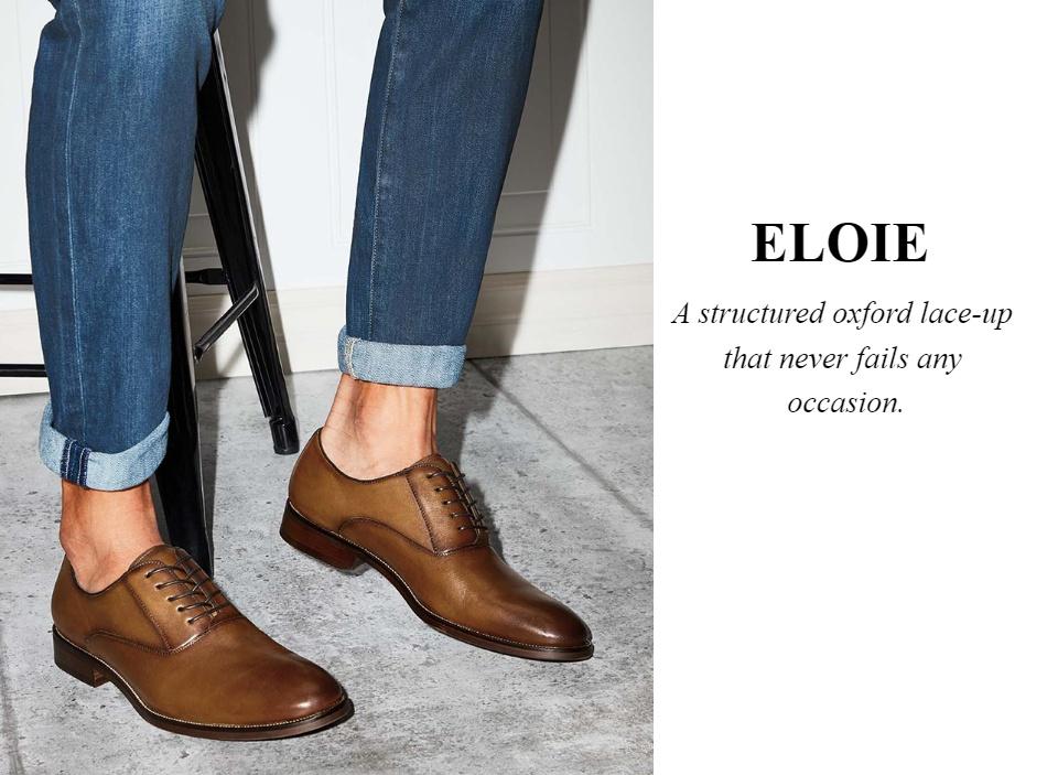 SALE] Aldo Eloie Men lace up oxford