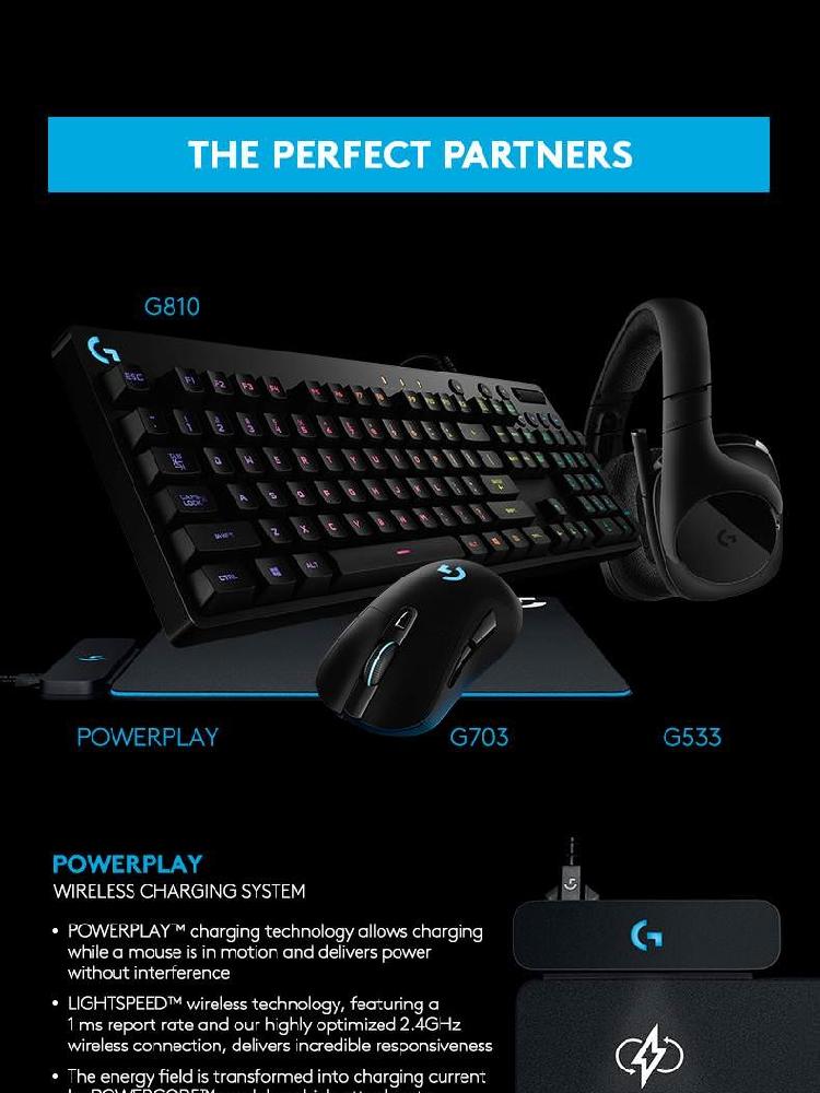 G533 Firmware